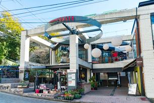 元町パセオの写真素材 [FYI01798445]