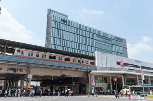 吉祥寺駅の写真素材 [FYI01798448]