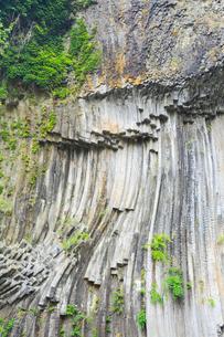 玄武洞公園・青龍洞の写真素材 [FYI01799078]