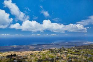 ハワイの広大な風景の写真素材 [FYI01800561]