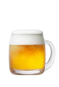 クラフトビールの写真素材 [FYI01800635]