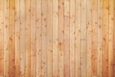 木目の天板の写真素材 [FYI01800803]