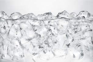水イメージ断面透明の写真素材 [FYI01800925]