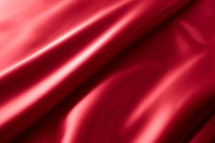 ドレープ素材の写真素材 [FYI01800943]