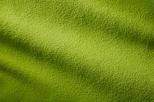 抹茶の粉ドレープの写真素材 [FYI01800997]