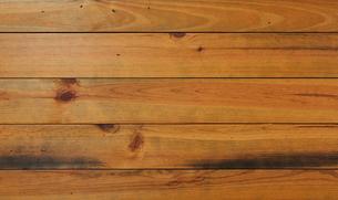 木目天板_真俯瞰アングルの写真素材 [FYI01801107]
