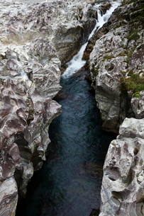 滝の拝の写真素材 [FYI01804937]