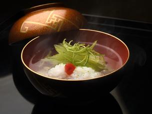 和食 煮物椀の写真素材 [FYI01805496]