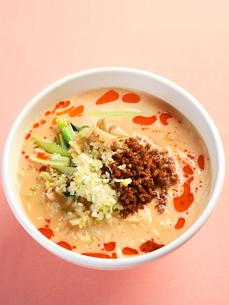 中華 担々麺の写真素材 [FYI01805515]
