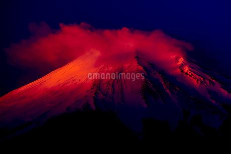 富士山の写真素材 [FYI01805798]