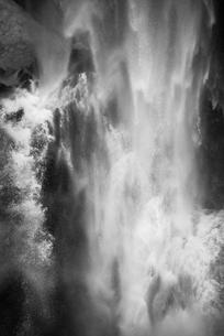華厳の滝の写真素材 [FYI01806063]