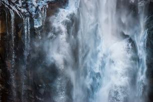 華厳の滝の写真素材 [FYI01806280]