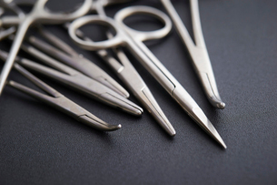 歯科器具の写真素材 [FYI01807298]