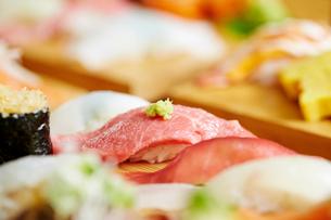 寿司の写真素材 [FYI01808600]