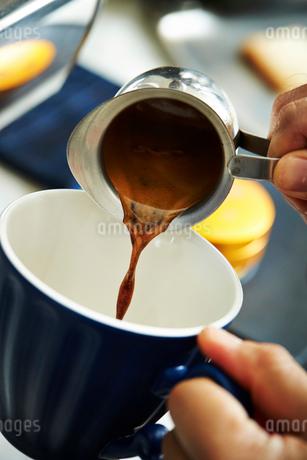 コーヒーの写真素材 [FYI01808866]