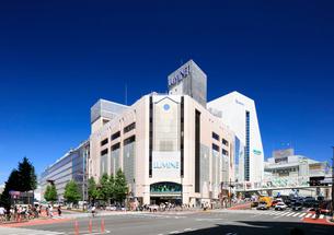 西新宿一丁目の写真素材 [FYI01810285]