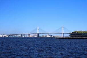 横浜みなとみらい地区の写真素材 [FYI01811385]