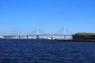 横浜港の写真素材 [FYI01811432]