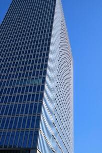 浜松町の高層ビルの写真素材 [FYI01811687]