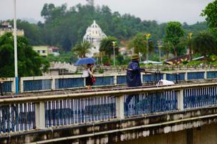 ベトナムから中国への写真素材 [FYI01813196]