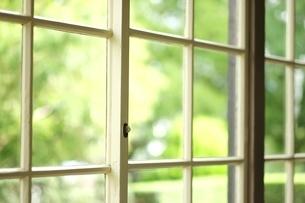 窓の写真素材 [FYI01813539]