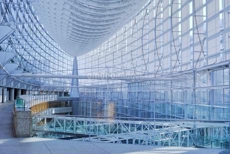 東京国際フォーラムの写真素材 [FYI01813992]