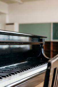 ピアノの写真素材 [FYI01815478]