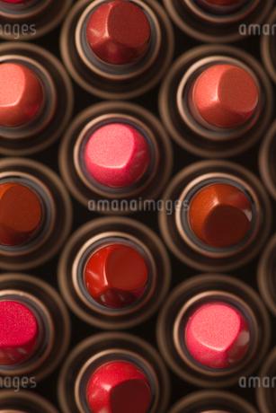 口紅の集合カット13の写真素材 [FYI01815684]