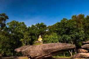タイ王国 プープラバート歴史公園の写真素材 [FYI01816296]