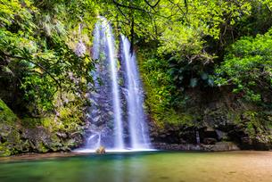 ター滝の写真素材 [FYI01816315]