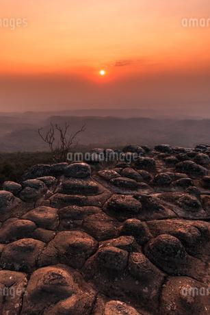 タイ ランヒンテックの写真素材 [FYI01816649]