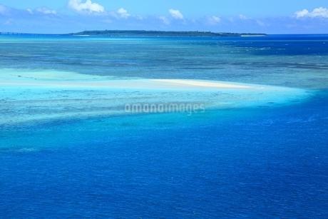 幻の浜 ユニの浜の写真素材 [FYI01817233]