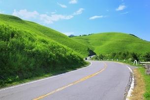 車山高原とビーナスラインの写真素材 [FYI01819123]