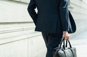 シニアのビジネスマンの写真素材 [FYI01820708]