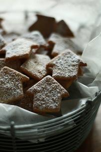 クッキーの写真素材 [FYI01823160]