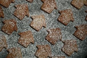 クッキーの写真素材 [FYI01823210]