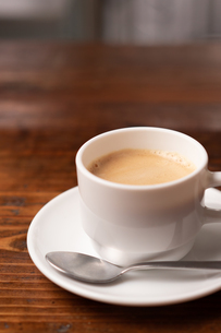 コーヒーの写真素材 [FYI01823316]