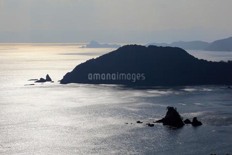 横浪半島の写真素材 [FYI01824994]