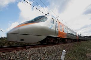 JR四国予讃線特急列車 の写真素材 [FYI01825140]