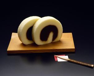 松山銘菓 タルトの写真素材 [FYI01825530]