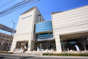 香川県立ミュージアムの写真素材 [FYI01825736]