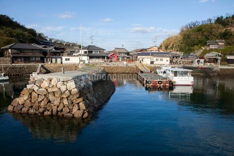 青島港の写真素材 [FYI01825800]