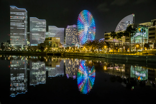 Brilliant Cityの写真素材 [FYI01826234]