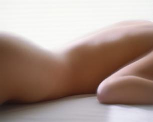 ヌードの写真素材 [FYI01833861]