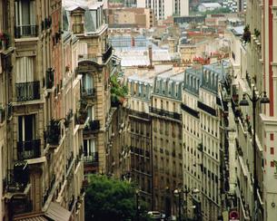 街の風景の写真素材 [FYI01835575]