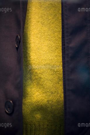 セーターの写真素材 [FYI01844365]