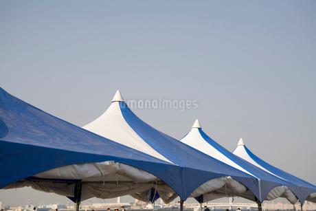 テントの写真素材 [FYI01845108]
