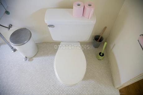 トイレの写真素材 [FYI01848216]