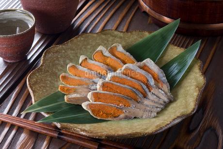 鮒寿司の写真素材 [FYI01851522]