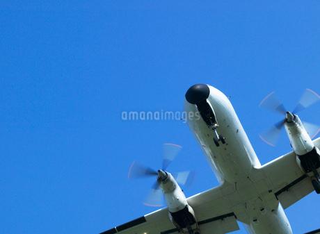 飛行機の写真素材 [FYI01859759]
